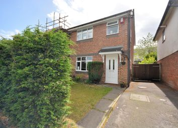 Thumbnail 3 bed detached house for sale in Normanton Grove, Adderley Green, Stoke-On-Trent