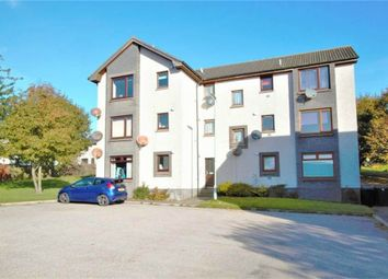 Thumbnail 1 bed flat for sale in Fairview Circle, Danestone, Aberdeen