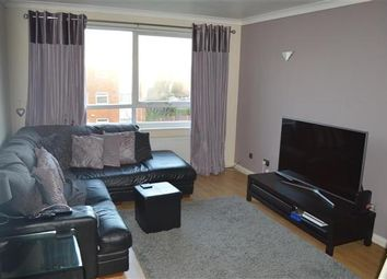 Thumbnail 2 bedroom flat for sale in Third Floor, Flaxley Close, Flaxley Road, Stechford, Birmingham