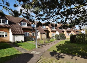 Thumbnail 3 bed terraced house for sale in Benskins Close, Berden, Bishop's Stortford