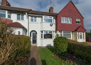 Thumbnail 4 bed terraced house for sale in Bramblewood Close, Carshalton