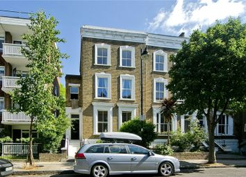 Thumbnail 3 bed maisonette for sale in Oakley Road, Canonbury