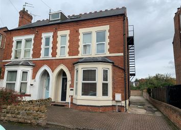 Thumbnail 1 bed property to rent in William Road, West Bridgford, Nottingham