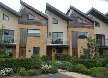 Thumbnail 2 bed terraced house for sale in Cuthberts Yard, Lincoln