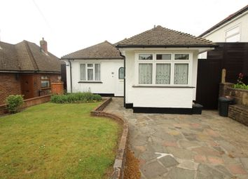 Thumbnail 3 bed bungalow for sale in Worlds End Lane, Chelsfield
