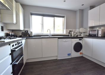 Thumbnail 3 bed terraced house for sale in Cardinal Close, Oxford