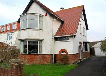 Thumbnail 5 bedroom detached house for sale in Montserrat Road, Lee-On-The-Solent