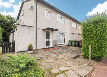Thumbnail 3 bed end terrace house to rent in Canberra Close, Dagenham, Essex