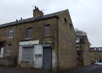 Thumbnail Retail premises for sale in St Leonards Road, Bradford