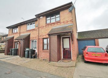2 bed terraced house for sale in Farley Road, Gravesend DA12