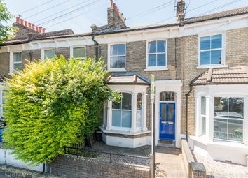 Thumbnail 1 bed flat for sale in Nutcroft Road, Peckham, London