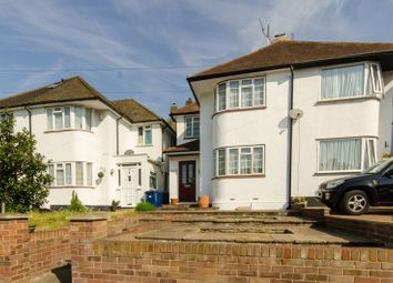 Thumbnail 3 bed property to rent in Osidge Lane, Southgate