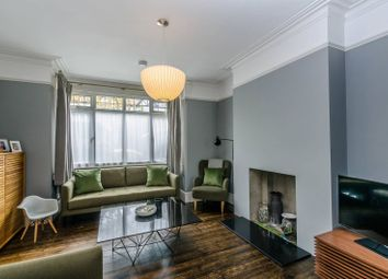 Thumbnail 4 bed terraced house for sale in Bolton Road, Harrow