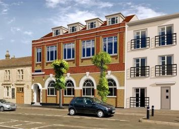 Thumbnail 1 bed flat to rent in Rock Avenue, Gillingham, Kent