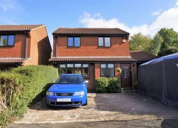 Thumbnail 2 bed detached house for sale in Lodge Gate, Great Linford