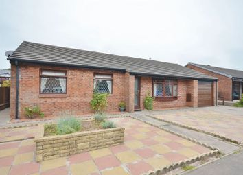 Thumbnail 3 bed detached bungalow for sale in Fellview Drive, Egremont