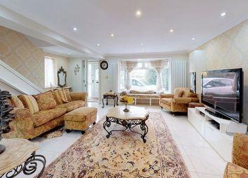 Thumbnail 4 bed semi-detached house for sale in Edinburgh Drive, Kidlington