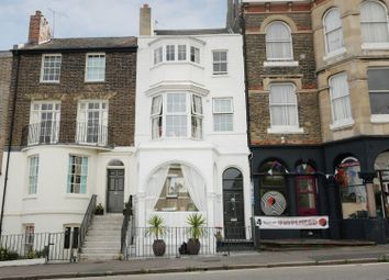 Thumbnail 4 bed terraced house for sale in Canon Mews, West Cliff Road, Ramsgate