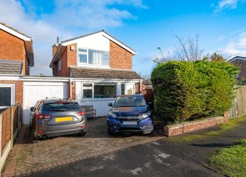 Thumbnail 3 bed link-detached house for sale in Primrose Close, Formby, Liverpool