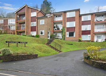 Thumbnail 1 bed flat for sale in Underwood Road, Caterham, Surrey