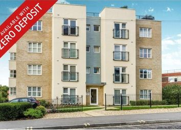 Thumbnail 2 bed flat to rent in 199 Coxford Road, Southampton