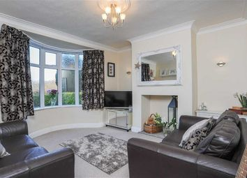 Thumbnail 2 bed semi-detached house for sale in Barden Lane, Burnley, Lancashire