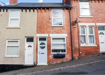 2 bed terraced house for sale in Ball Street, Nottingham NG3