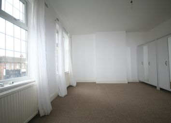 Thumbnail 3 bed flat to rent in Clarence Court, The Broadway, London