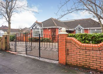 Thumbnail 3 bed detached bungalow for sale in Wagon Lane, St. Helens