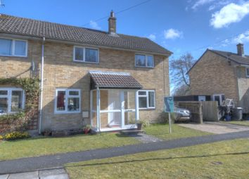 Thumbnail 2 bed end terrace house for sale in Greenmill Road, Longtown, Carlisle