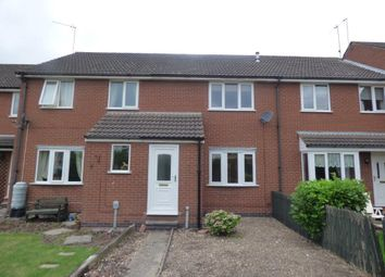 Thumbnail 2 bed town house to rent in Saltgrounds Road, Brough
