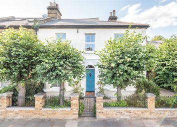 Rothschild Road, London W4. 3 bed semi-detached house