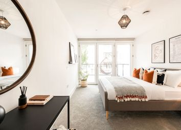 1 bed flat for sale in Caledonian Road, London N7