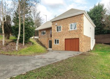 Thumbnail 5 bed detached house for sale in Broughton Road, Banbury, Oxfordshire