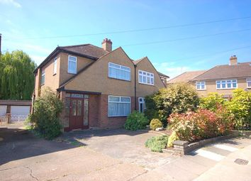 Thumbnail 3 bedroom semi-detached house for sale in Helmsdale Close, Romford