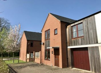 Thumbnail 3 bedroom semi-detached house for sale in Basingstoke, Hampshire