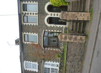 Thumbnail Property to rent in 29 Wainfelin Road, Wainfelin, Pontypool