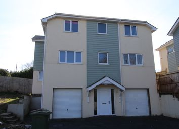 Thumbnail 5 bedroom detached house to rent in Haye Road, Sherford, Plymouth
