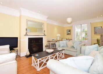 5 bed link-detached house for sale in The Esplanade, Sandgate, Folkestone, Kent CT20