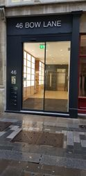 Thumbnail Office to let in Bow Lane, London