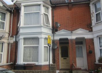 Thumbnail 1 bed flat for sale in Linden Road, Gillingham