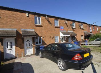 Thumbnail 2 bed terraced house for sale in Thamley, Purfleet, Essex
