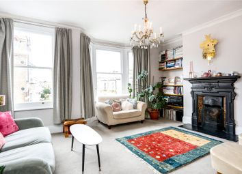 Thumbnail 3 bed flat for sale in Craster Road, London