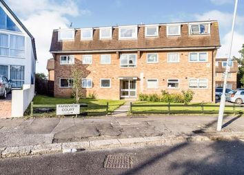 Thumbnail 2 bed flat for sale in Bawdsey Avenue, Ilford, Essex