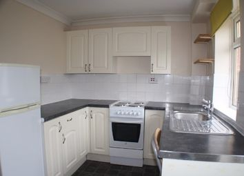 Thumbnail 2 bed semi-detached house to rent in Plantagenet Close, St Anns, Nottingham