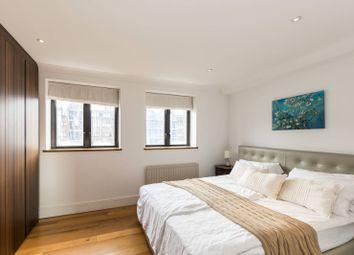 Thumbnail 2 bedroom flat for sale in Huntsmore House, Pembroke Road, Kensington