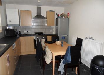 Thumbnail 5 bedroom flat to rent in Chalton Street, Euston