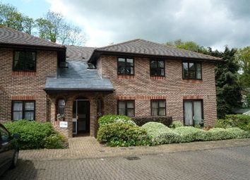 Thumbnail 1 bed flat to rent in The Acorns, Bradbourne Park Road, Sevenoaks