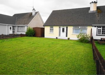 Thumbnail 3 bed semi-detached house for sale in Drumlyon, Enniskillen