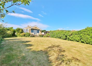 Thumbnail 3 bedroom bungalow for sale in Lane Head Close, Croyde, Braunton